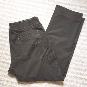 Kuhl merino/nylon Hiking Pants m10